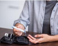 Diabete mellito tipo 1 home Glicemia Net